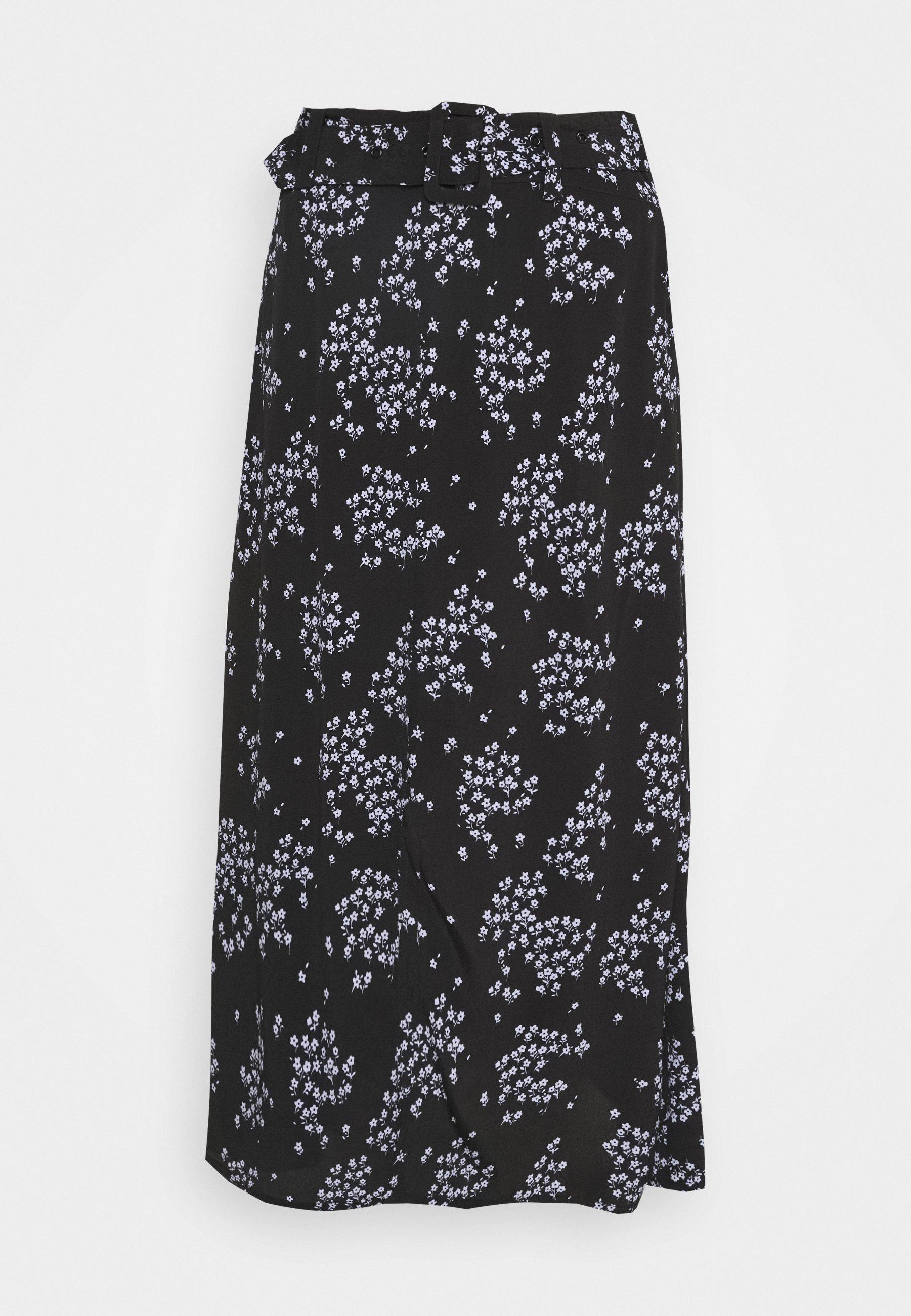 Women HUNCH PRINT SKIRT - A-line skirt