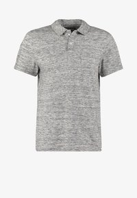 Pier One - Polo shirt - grey melange - 4