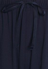 Polo Ralph Lauren - LIQUID - Pyjamahousut/-shortsit - cruise navy/white - 2
