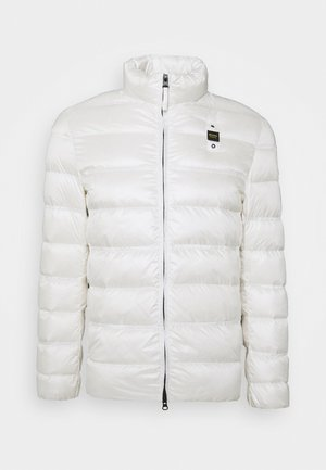 GIUBBINI CORTI  - Gewatteerde jas - white