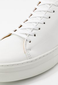 Sneaky Steve - SLAMMER - Zapatillas - white - 5