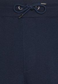 Emporio Armani - BERMUDA - Shorts - dark blue - 6