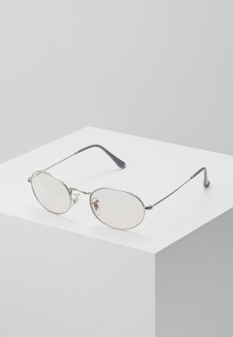 Ray-Ban - Solbriller - silver/pink
