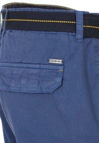 Casamoda - Shorts - blau - 3
