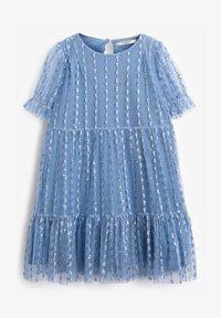 Next - Cocktail dress / Party dress - blue - 0