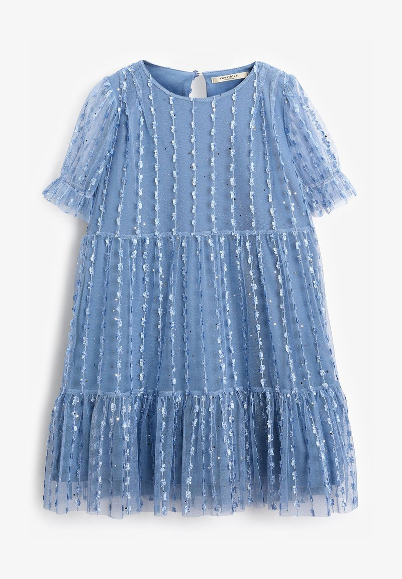 Next - Cocktail dress / Party dress - blue