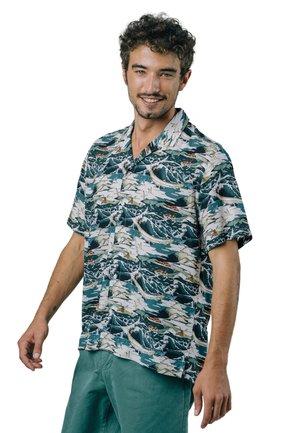 TIDE - Shirt - multi-coloured