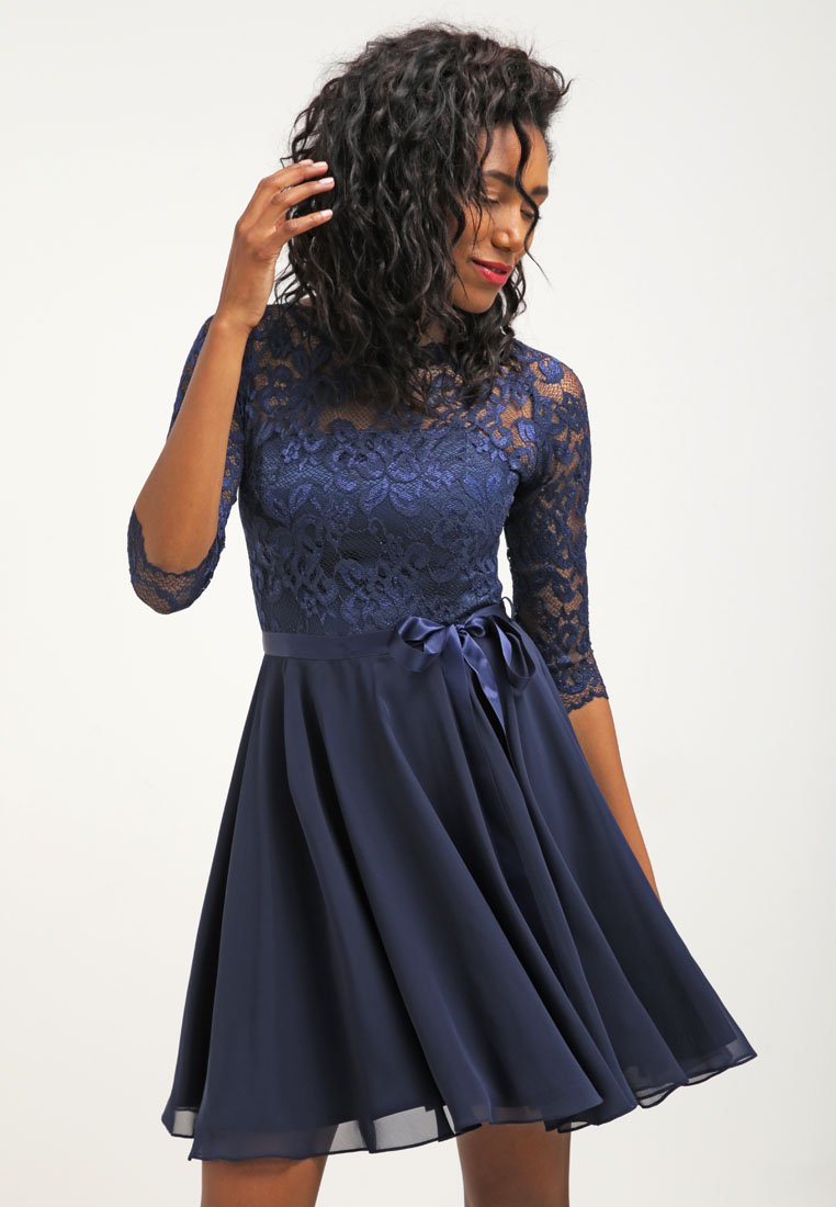 Swing - Vestito elegante - dark blue
