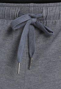 Jockey - Pyžamový spodní díl - denim melange - 3