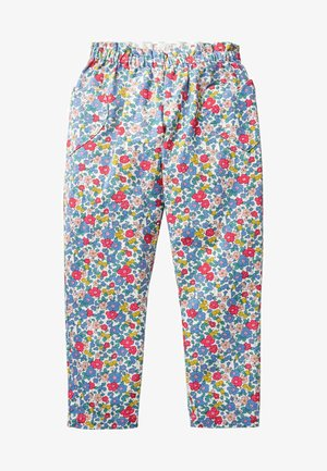 Trousers - bunt apfelblüten