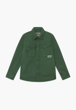 LEOS - Shirt - amazon green