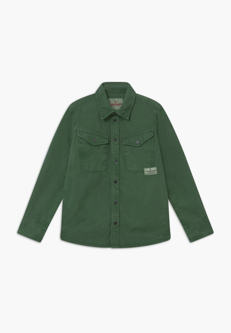 Vingino - LEOS - Shirt - amazon green