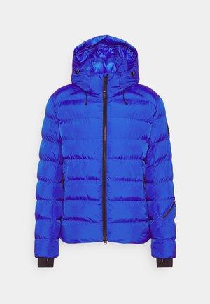 LASSE - Zimní bunda - blue
