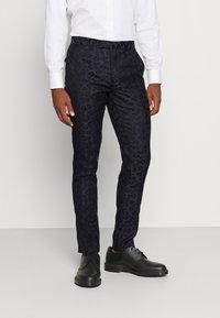 Twisted Tailor - SERVAL SUIT - Suit - blue - 4