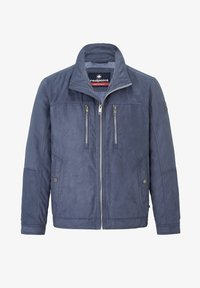 Redpoint - MODISCHE  TODDY - Outdoor jacket - dusty blue - 4
