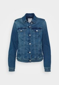Denim jacket - blue medium wash