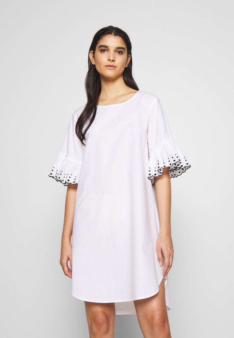See by Chloé - Vestito estivo - white