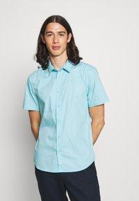 Newport Bay Sailing Club - CORE 2 PACK - Shirt - navy/light blue - 4