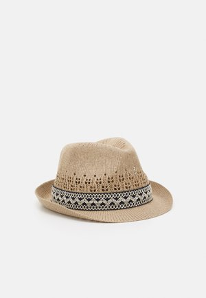 MOGLY HAT UNISEX - Hat - natural