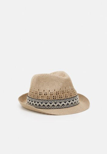 MOGLY HAT UNISEX - Hat - natural