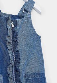 River Island - 2 PACK - Denim dress - blue - 2