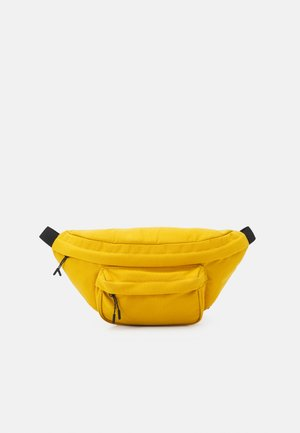 UNISEX - Ledvinka - yellow