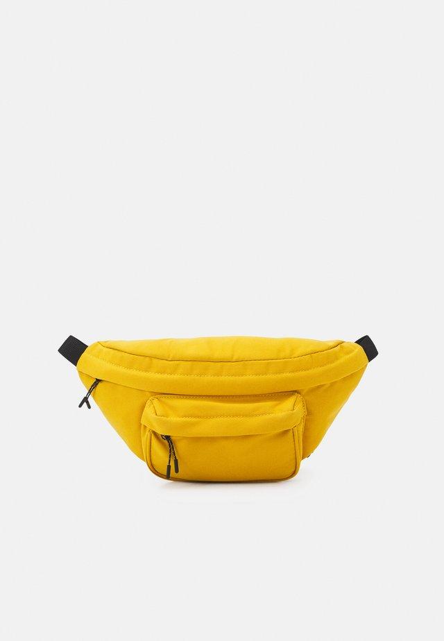 UNISEX - Ledvinka - yellow