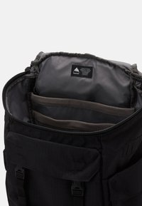 Burton - ANNEX GRAY HEATHER - Rucksack - black - 3
