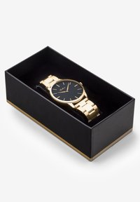 Carlheim - FREDERIK V 40MM - Montre - rose gold-black - 4