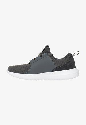 BASKETS ARON - Sneakersy niskie - grey