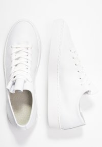 Pier One - Trainers - white - 3