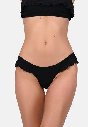ALALA - Bikini pezzo sotto - black