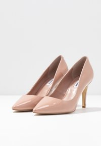Dune London - ANNA - High heels - cappuccino - 4