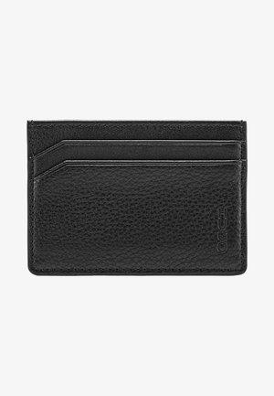 Wallet - black