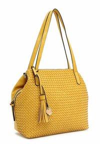 Tamaris - Handbag - yellow - 3