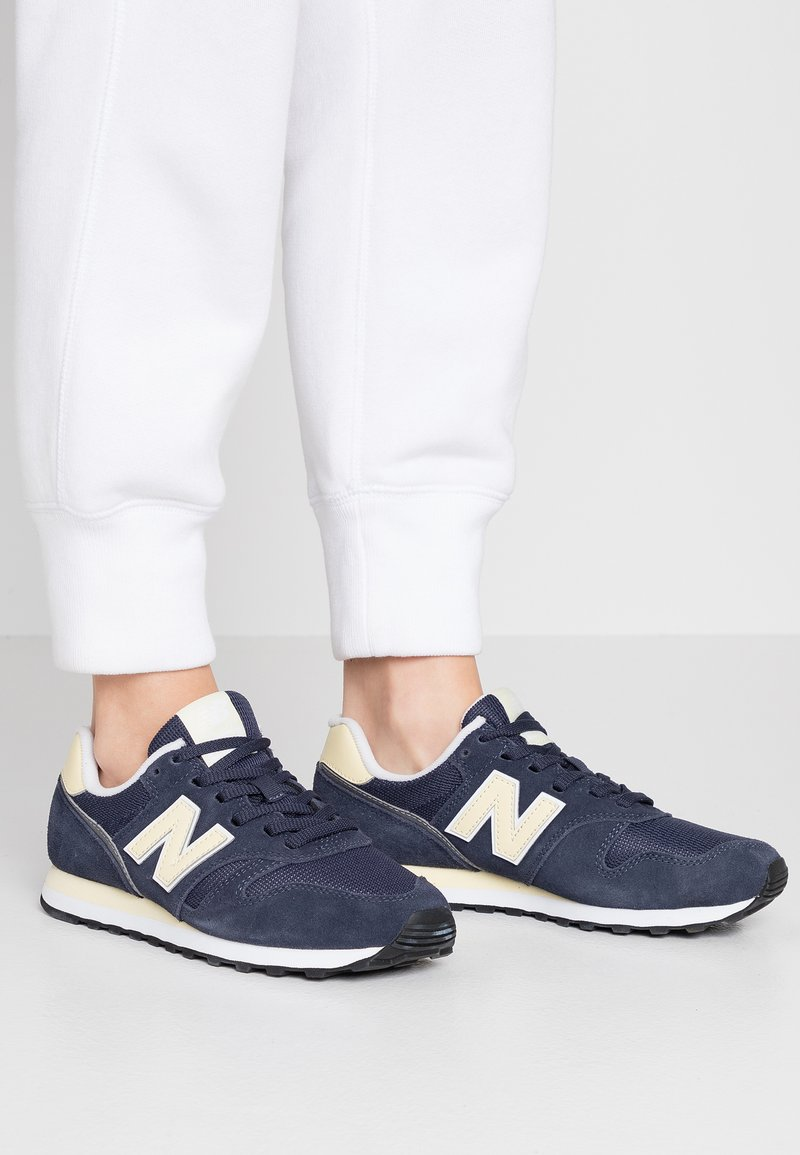 New Balance - WL373 - Zapatillas - navy