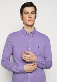 Polo Ralph Lauren - Skjorter - new lilac heather - 3
