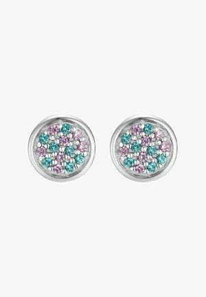 Earrings - multicolor