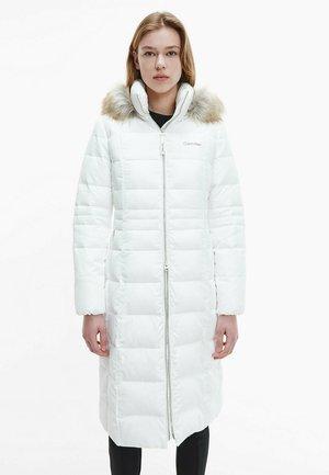 ESSENTIAL SORONA - Winter coat - ecru