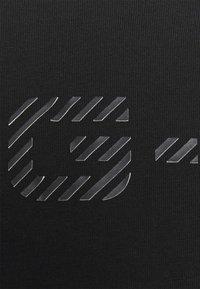 G-Star - G-STAR R T S\S - T-shirt con stampa - black - 2