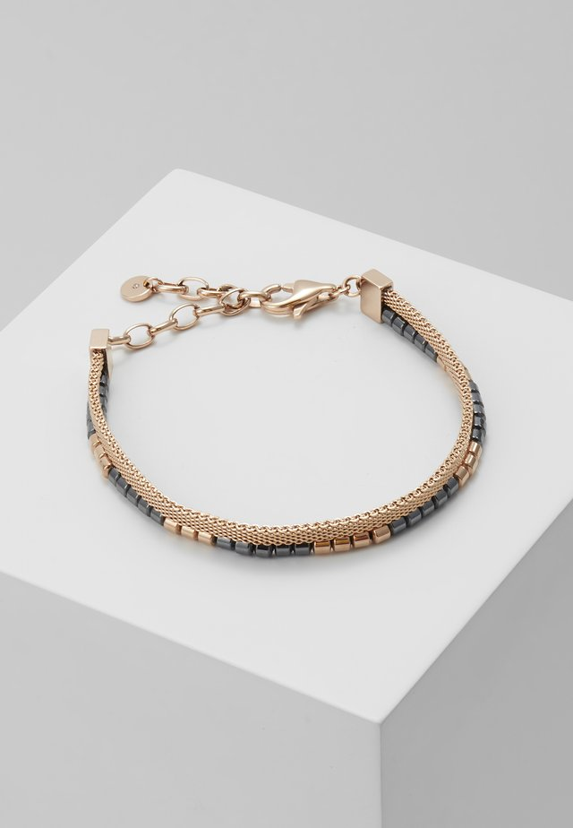ELLEN - Pulsera - rose gold-coloured
