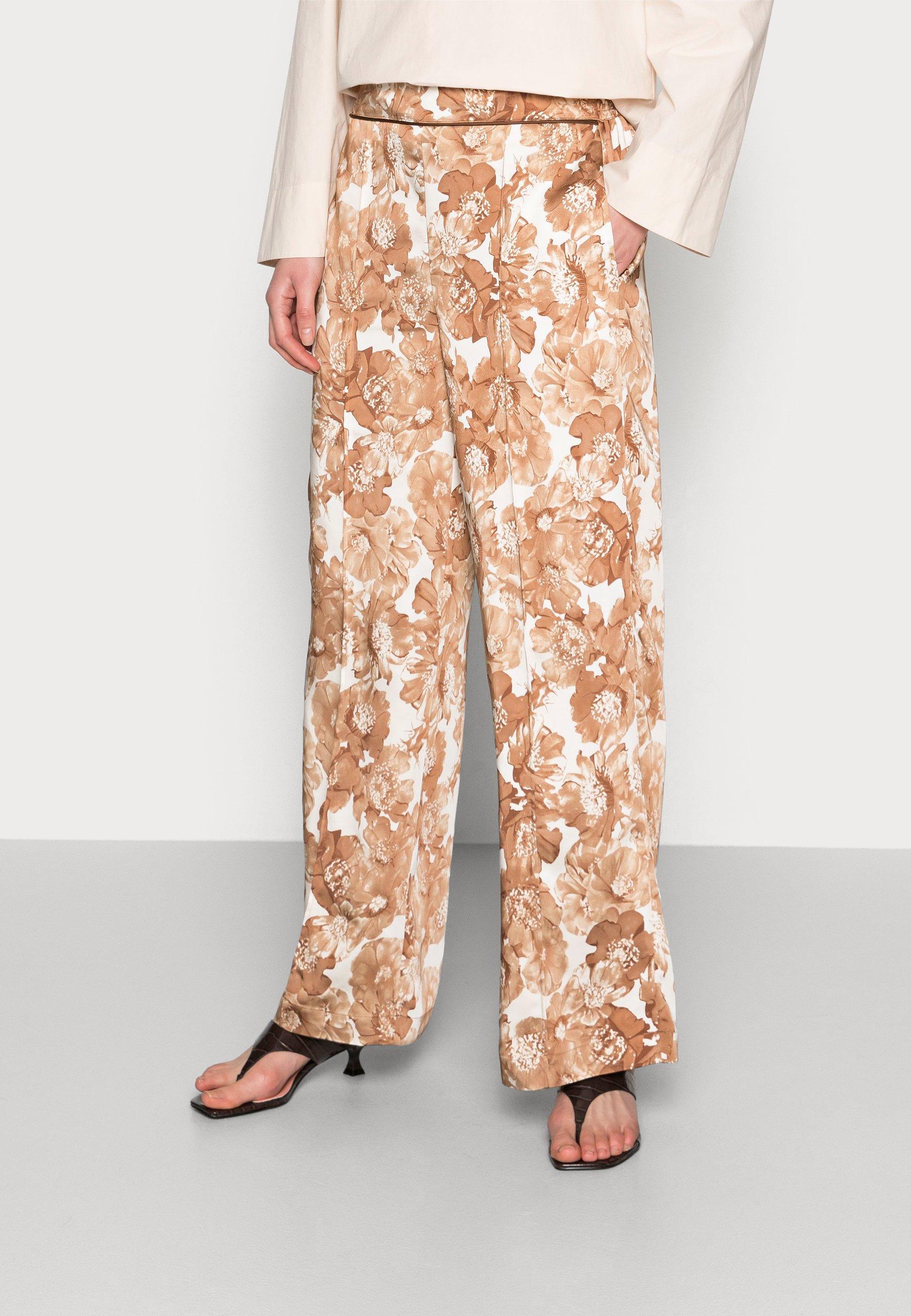 Donna NIKI POPPY PANT - Pantaloni