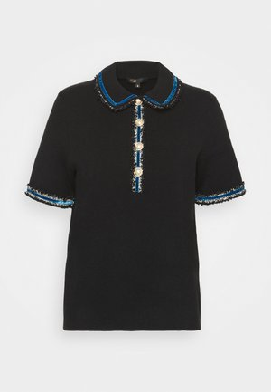MEXICANA - Basic T-shirt - noir