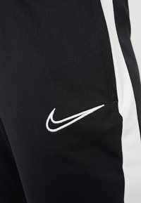 Nike Performance - DRI-FIT ACADEMY19 - Pantalones deportivos - black/white - 5