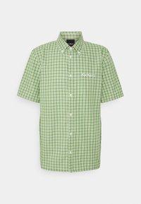 Kickers Classics - SHORT SLEEVE SHIRT - Shirt - green - 0