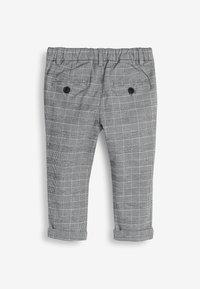 Next - Kalhoty - grey - 1