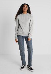 Tommy Jeans - CLASSICS - Sweatshirt - light grey - 1