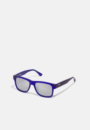 SUNGLASS KID UNISEX - Occhiali da sole - blue/silver-coloured