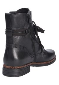 Gabor - Ankle boots - schwarzcognac (27) - 7