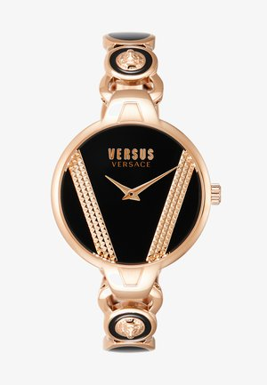 GERMAIN WOMEN - Watch - rose gold-coloured